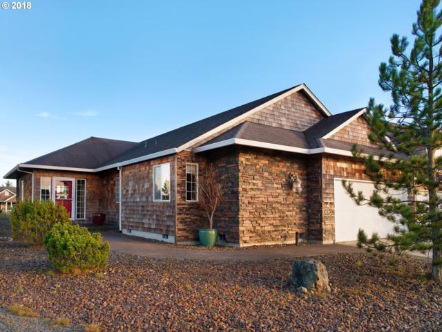 9975 Shore Pine Ln, Manzanita, OR 97130 (MLS #18365992) :: Townsend Jarvis Group Real Estate