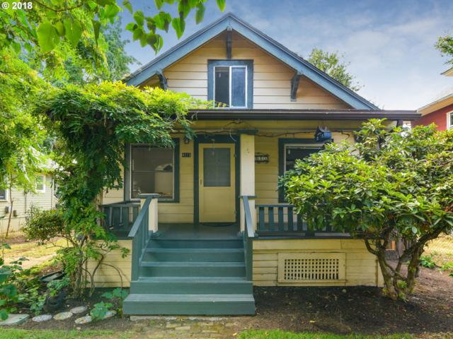 4015 SE 42ND Ave, Portland, OR 97206 (MLS #18366164) :: Portland Lifestyle Team