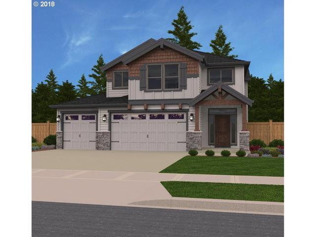 4104 S 11TH Cir, Ridgefield, WA 98642 (MLS #18366172) :: Song Real Estate