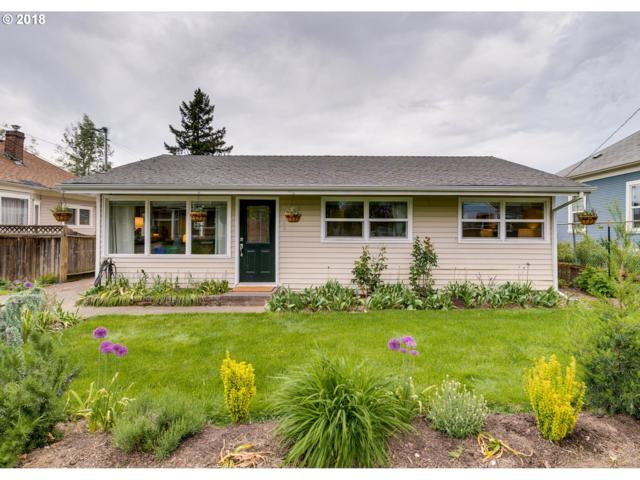 9448 N Charleston Ave, Portland, OR 97203 (MLS #18366188) :: Next Home Realty Connection