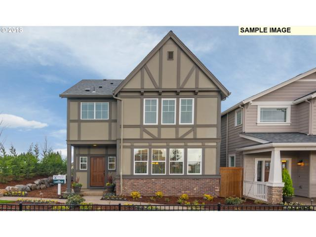 12982 SW River Terrace Blvd, Beaverton, OR 97007 (MLS #18366255) :: The Dale Chumbley Group