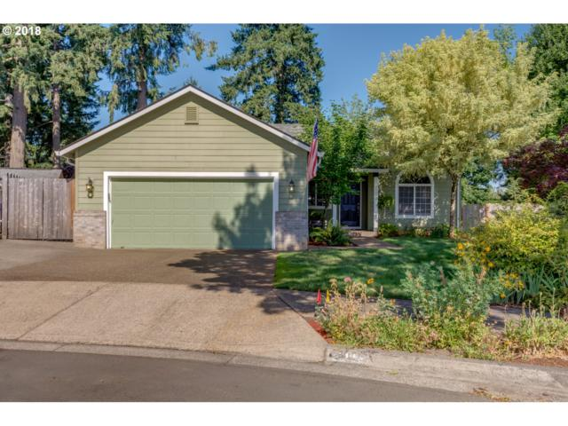 20023 Saint Andrews Ct, Oregon City, OR 97045 (MLS #18366263) :: Realty Edge