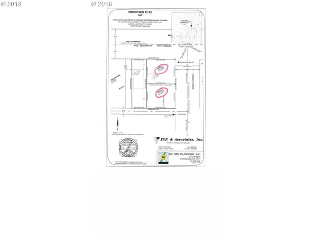 Grant, Eugene, OR 97401 (MLS #18366284) :: Song Real Estate