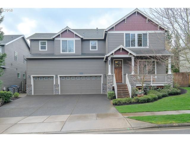 18068 SW Cereghino Ln, Sherwood, OR 97140 (MLS #18366618) :: Beltran Properties at Keller Williams Portland Premiere