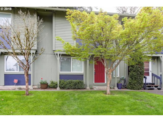 1809 NE 116TH St C, Vancouver, WA 98686 (MLS #18366629) :: Next Home Realty Connection