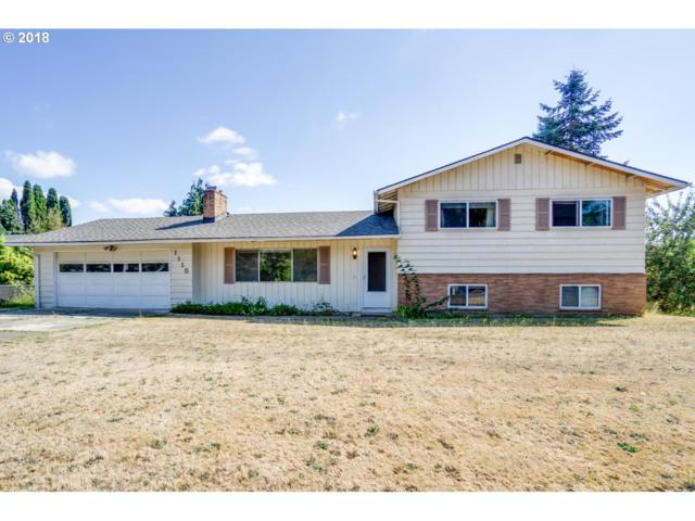 1115 NW 95TH St, Vancouver, WA 98665 (MLS #18366754) :: Next Home Realty Connection