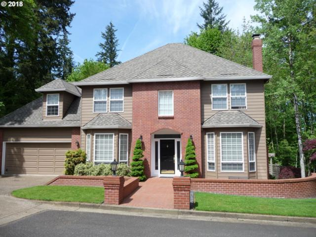 11607 SW 33RD Pl, Portland, OR 97219 (MLS #18366766) :: Next Home Realty Connection