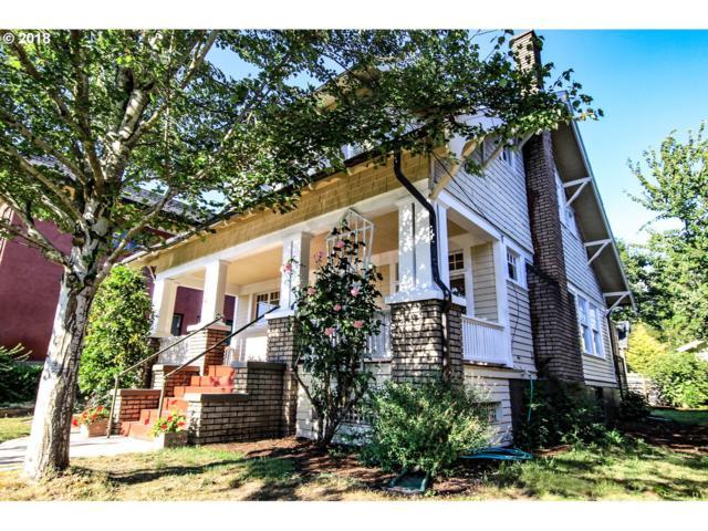1014 NE 31ST Ave, Portland, OR 97232 (MLS #18366818) :: Hatch Homes Group