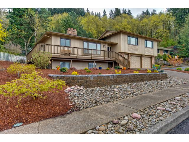 710 SW Blaine Pl, Gresham, OR 97080 (MLS #18367058) :: McKillion Real Estate Group