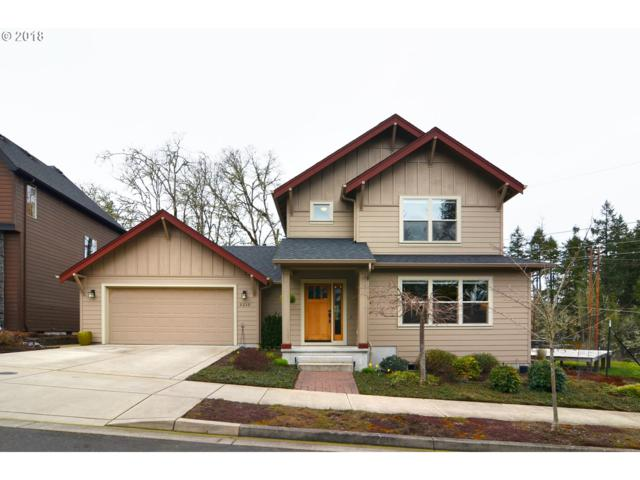 5210 Senger Ln, Eugene, OR 97405 (MLS #18367110) :: Song Real Estate