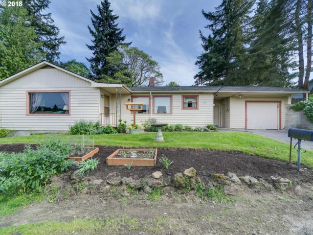 5722 Glen Echo Ave, Gladstone, OR 97027 (MLS #18367226) :: R&R Properties of Eugene LLC