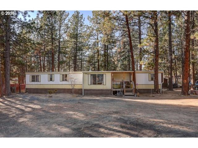 61140 Chuckanut Dr, Bend, OR 97702 (MLS #18367355) :: Fox Real Estate Group