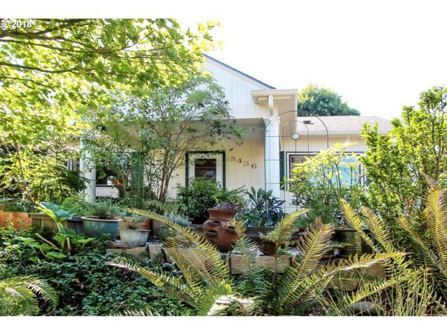 3436 SE Madison St, Portland, OR 97214 (MLS #18367479) :: Hatch Homes Group