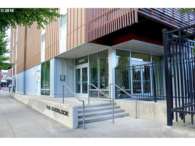 3970 N Interstate Ave #302, Portland, OR 97227 (MLS #18367526) :: The Sadle Home Selling Team