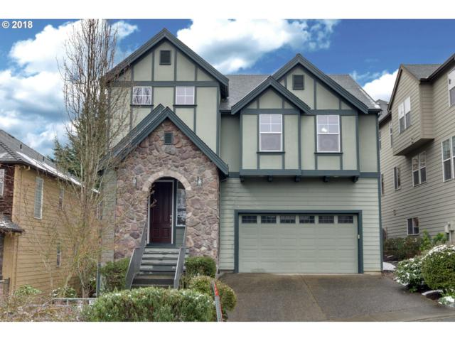 4638 NW Dresden Pl, Portland, OR 97229 (MLS #18367536) :: Cano Real Estate