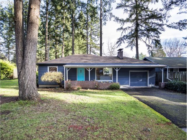 17510 Hill Way, Lake Oswego, OR 97035 (MLS #18367578) :: Stellar Realty Northwest