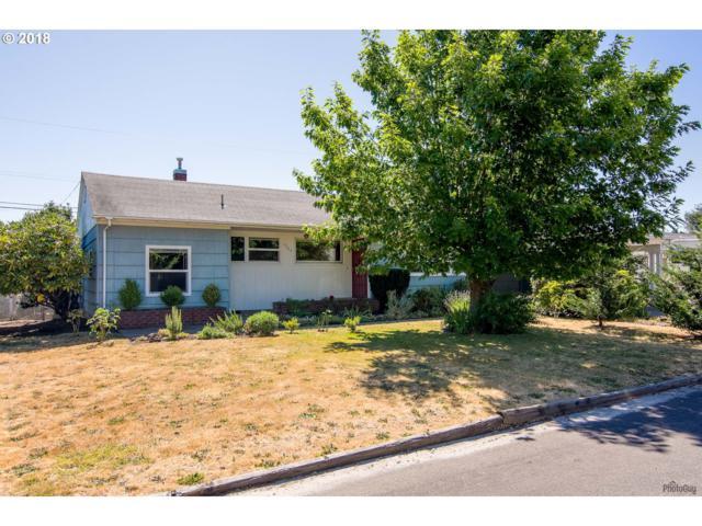 1565 Linwood St, Eugene, OR 97404 (MLS #18368040) :: Song Real Estate