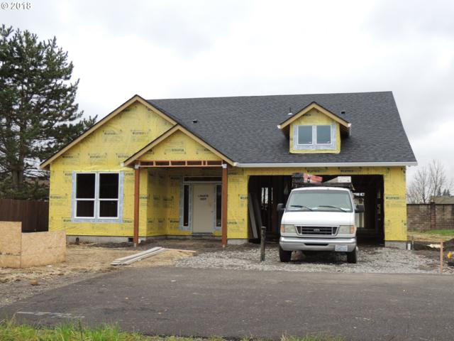 9110 NE 138TH Ave, Vancouver, WA 98682 (MLS #18368087) :: Next Home Realty Connection