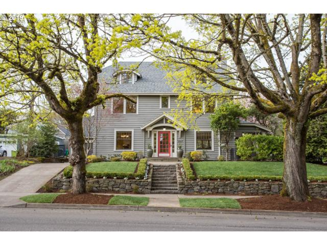 3567 E Burnside St, Portland, OR 97214 (MLS #18368450) :: McKillion Real Estate Group