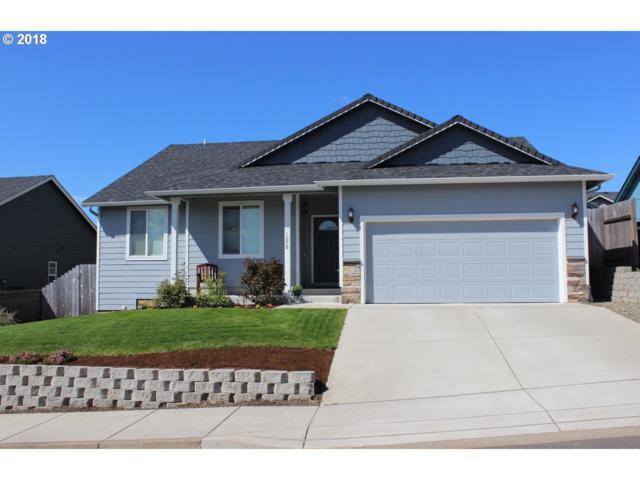 1098 Swale Ridge Loop, Creswell, OR 97426 (MLS #18368555) :: Song Real Estate