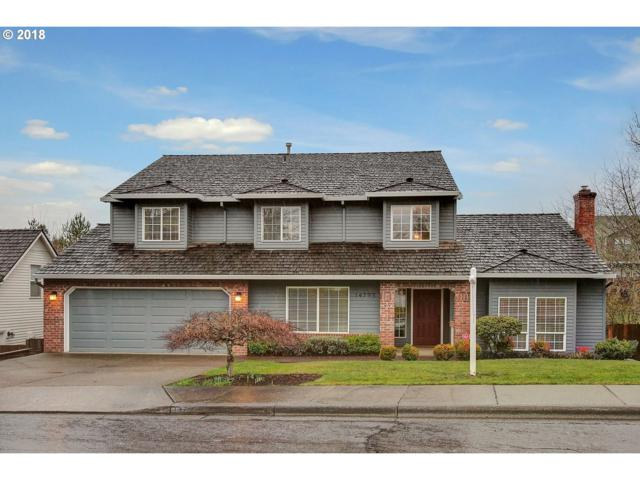 14795 SW Chardonnay Ave, Tigard, OR 97224 (MLS #18368725) :: Fox Real Estate Group