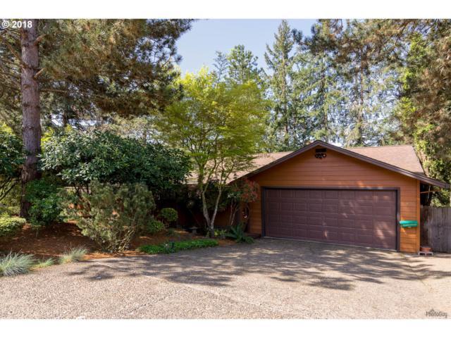 3870 University St, Eugene, OR 97405 (MLS #18368831) :: Harpole Homes Oregon