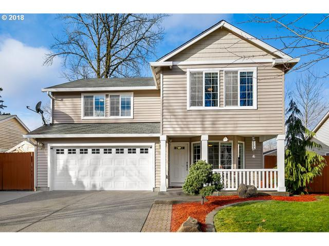 1012 NW 27TH Ave, Battle Ground, WA 98604 (MLS #18368857) :: The Dale Chumbley Group