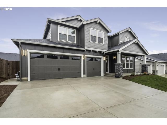 13222 NE 56TH Ave, Vancouver, WA 98686 (MLS #18368877) :: McKillion Real Estate Group