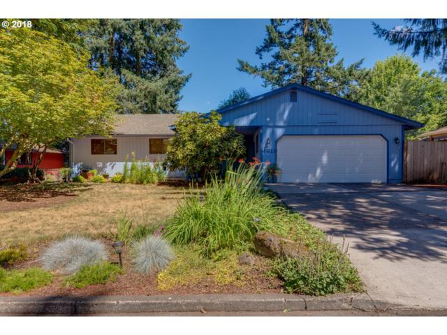 4611 NE 151ST Ave, Vancouver, WA 98682 (MLS #18368886) :: The Sadle Home Selling Team