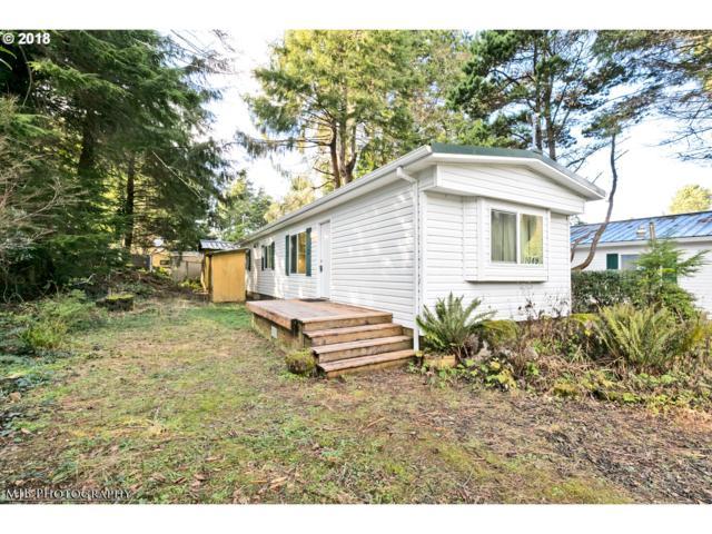 1049 S Harbor St, Rockaway Beach, OR 97136 (MLS #18368962) :: Hatch Homes Group