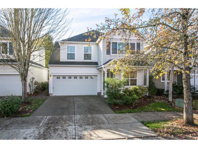 1317 NE Platt St, Hillsboro, OR 97124 (MLS #18369003) :: Fox Real Estate Group