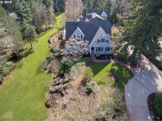 13750 Knaus Rd, Lake Oswego, OR 97034 (MLS #18369046) :: R&R Properties of Eugene LLC