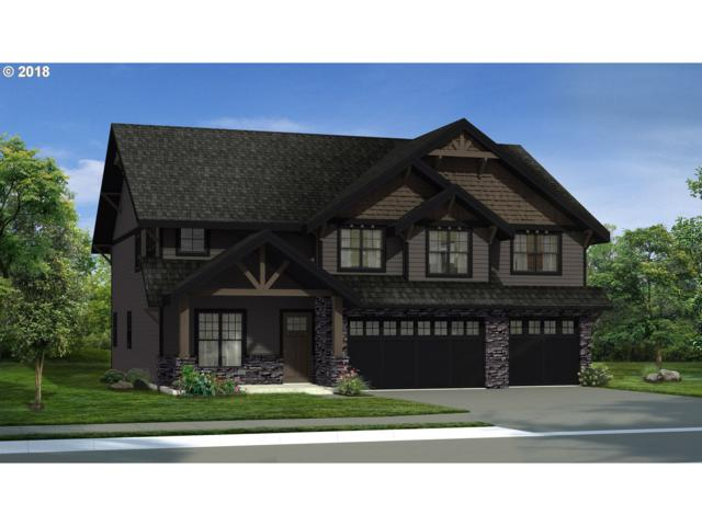 3138 Meadowlark Dr Lot26, West Linn, OR 97068 (MLS #18369062) :: Hatch Homes Group