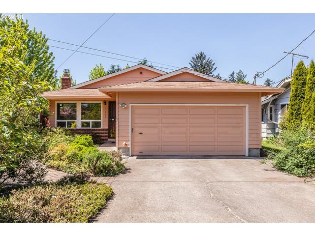 5445 SE 51ST Ave, Portland, OR 97206 (MLS #18369096) :: R&R Properties of Eugene LLC