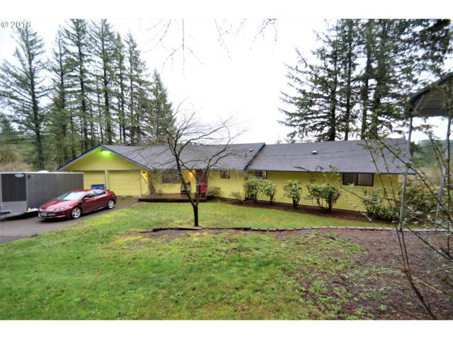 28601 NE Reilly Rd, Camas, WA 98607 (MLS #18369109) :: The Dale Chumbley Group