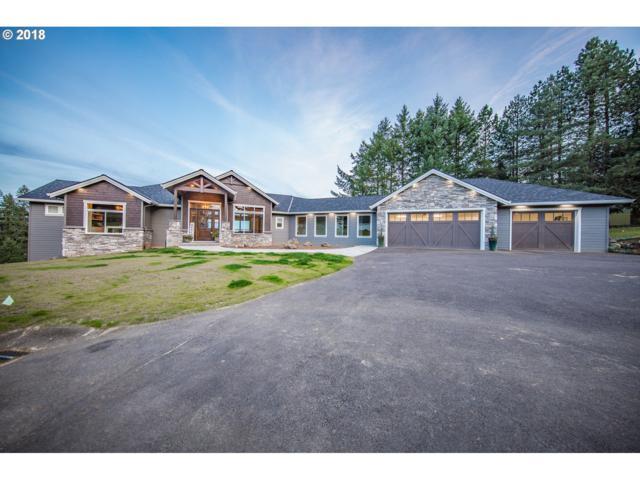 21246 SW Eastview Rd, Sherwood, OR 97140 (MLS #18369186) :: TLK Group Properties
