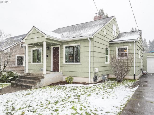 7916 N Brandon Ave, Portland, OR 97217 (MLS #18369239) :: McKillion Real Estate Group