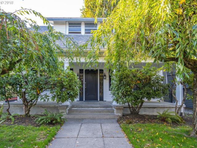 2822 NE Schuyler St, Portland, OR 97212 (MLS #18369255) :: R&R Properties of Eugene LLC