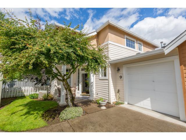 17146 SE 23RD Dr #57, Vancouver, WA 98683 (MLS #18369286) :: Premiere Property Group LLC