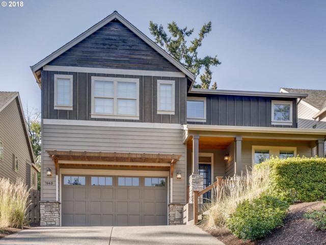 7643 SW Elmwood St, Portland, OR 97223 (MLS #18369399) :: Change Realty