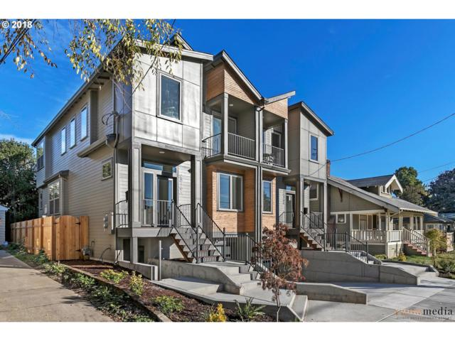 2618 SE 51st Ave B, Portland, OR 97206 (MLS #18369584) :: The Liu Group