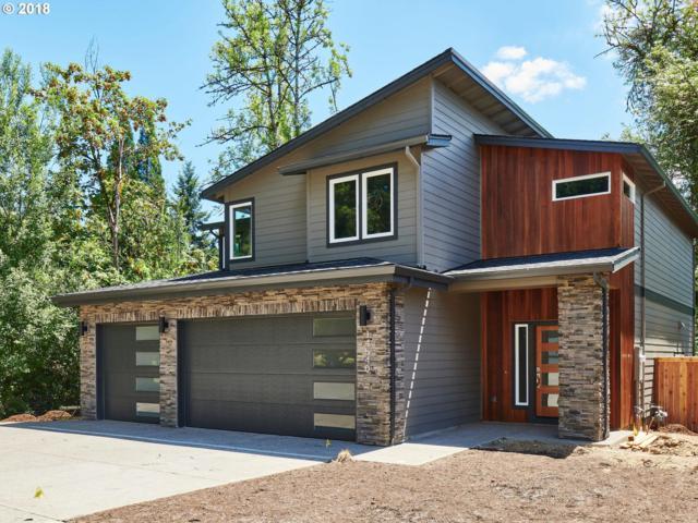 14540 SE Lynda May Dr, Clackamas, OR 97015 (MLS #18369643) :: Matin Real Estate