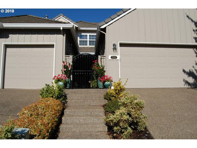 15361 NW Aberdeen Dr, Portland, OR 97229 (MLS #18369696) :: Hatch Homes Group