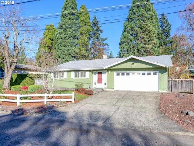 15522 SE Creswain Ave, Milwaukie, OR 97267 (MLS #18369746) :: Realty Edge