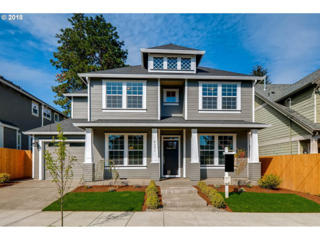 8241 N Fiske Ave, Portland, OR 97203 (MLS #18369852) :: The Lynne Gately Team