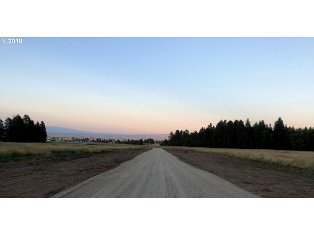 0 Lansford Ln #8, Baker City, OR 97814 (MLS #18369871) :: Harpole Homes Oregon
