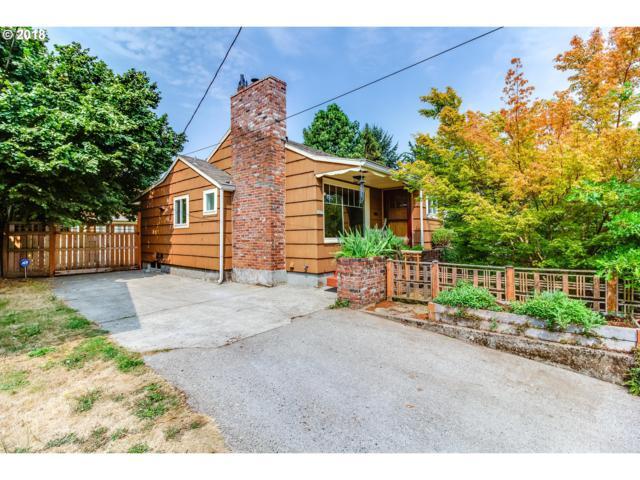 7057 N Greeley Ave, Portland, OR 97217 (MLS #18369935) :: R&R Properties of Eugene LLC