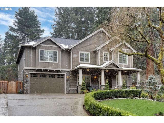 1144 Bayberry Rd, Lake Oswego, OR 97034 (MLS #18370007) :: McKillion Real Estate Group