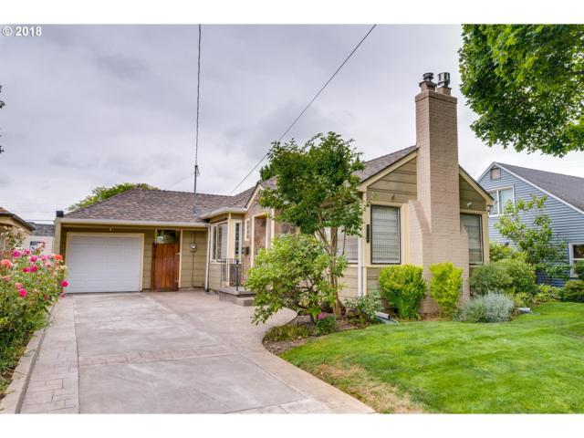2215 N Willamette Blvd, Portland, OR 97217 (MLS #18370030) :: Next Home Realty Connection