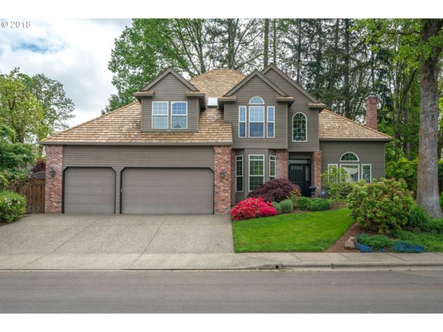 28560 SW Cascade Loop, Wilsonville, OR 97070 (MLS #18370112) :: Next Home Realty Connection